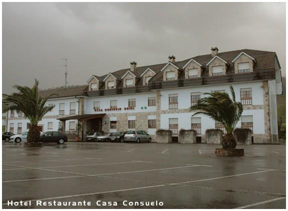 Restaurante casa consuelo turismo luarca - Casa consuelo otur ...